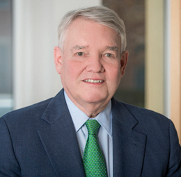 Photo of F. M.  Bush III