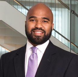 Photo of Michael  B. Victorian