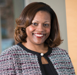 Photo of LaToya C. Merritt